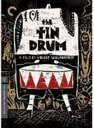 The Tin Drum (Criterion Collection) , Angela Winkler