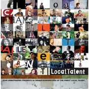 Local Talent /  Various [Import] , Various Artists