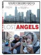 Lost Angels: Skid Row Is My Home , Albert Lloyd Olson