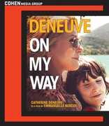 On My Way , Catherine Deneuve