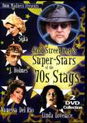 42nd Street Pete's Superstars of the 70s Stags , John Holmes