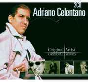 Original Artists/ Original Songs [Import] , Adriano Celentano