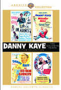 Danny Kaye: The Goldwyn Years , Mark Addy