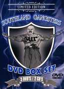 Southland Gangsters [Explicit Content] , Mister D