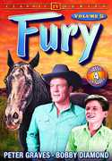 Fury: Volume 5 , Peter Graves
