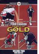 Vol. 2 Team Canada Skills of Gold [Import]
