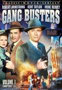 Gangbusters Serial 1 Chapters 1-6 , Irene Hervey