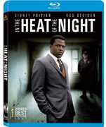 In the Heat of the Night , Sidney Poitier