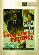 Circumstantial Evidence , Michael O'Shea