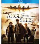 Angel of the Skies , Nicholas Van Der Bijl