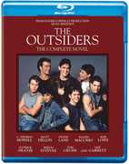 The Outsiders: The Complete Novel , C. Thomas Howell