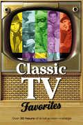 Classic TV Favorites , Buddy Ebsen