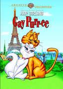 Gay Purr-Ee , Paul H. Frees