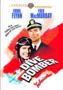 Dive Bomber , Errol Flynn