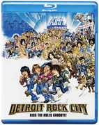 Detroit Rock City , Giuseppe Andrews