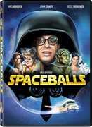 Spaceballs , Mel Brooks