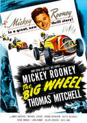 The Big Wheel , Mickey Rooney