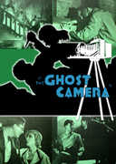 The Ghost Camera , Henry Kendall