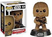FUNKO POP! STAR WARS: Chewbacca