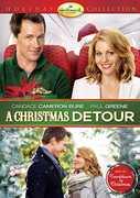 A Christmas Detour , Candace Cameron Bure