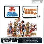 Arrivederci, Baby! (Original Soundtrack)