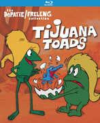 Tijuana Toads (The DePatie /  Freleng Collection)