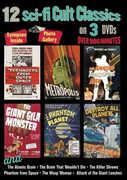 12 Sci-Fi Cult Classics , James Best