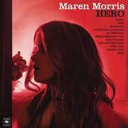 Hero , Maren Morris