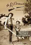 The Rifleman: Season 3 Volume 2 (Episodes 94 - 110) , Chuck Connors