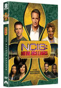NCIS New Orleans: The Second Season , Scott Bakula
