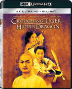 Crouching Tiger, Hidden Dragon , Chen Chang