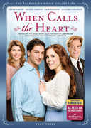 When Calls the Heart: The Television Movie Collection Year Three , Lori Loughlin