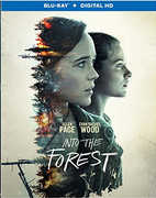 Into the Forest , Ellen Page