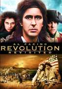 Revolution: Revisited , Al Pacino