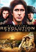 Revolution: Revisited , Al Pacino