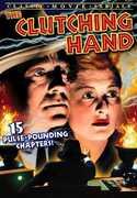 Clutching Hand Serial Chapter 1-15 , Robert W. Frazer