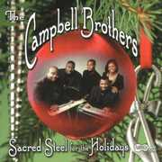 Sacred Steel for the Holidays