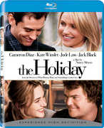 The Holiday , Cameron Diaz