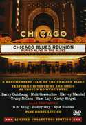 Chicago Blues Reunion: Buried Alive in the Blues , Chicago Blues Reunion