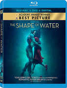 The Shape of Water , Sally Hawkins