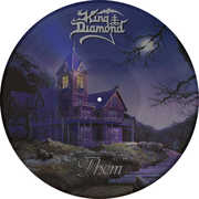 Them , King Diamond