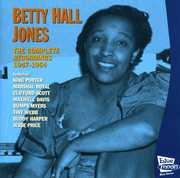 Complete Betty Hall Jones 1947-1954