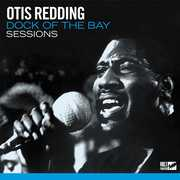 Dock Of The Bay Sessions (Vinyl) , Otis Redding