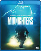 Midnighters , Perla Haney-Jardine