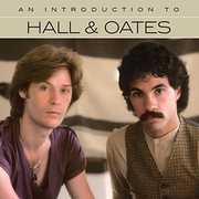 An Introduction To , Daryl Hall & Oates, John