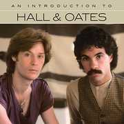 An Introduction To , Daryl Hall & Oates, John
