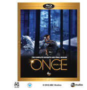 Once Upon a Time: The Complete Seventh Season , Lana Parrilla