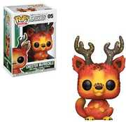 FUNKO POP! MONSTERS: Monsters - Chester McFreckle