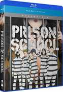 Prison School: Complete Series - Essentials , Eric Vale