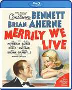 Merrily We Live , Constance Bennett